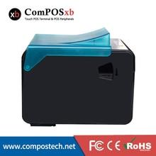 Стабильное качество Бесплатная доставка 80 мм кухонное устройство термопечати pos периферийные устройства для розничного магазина