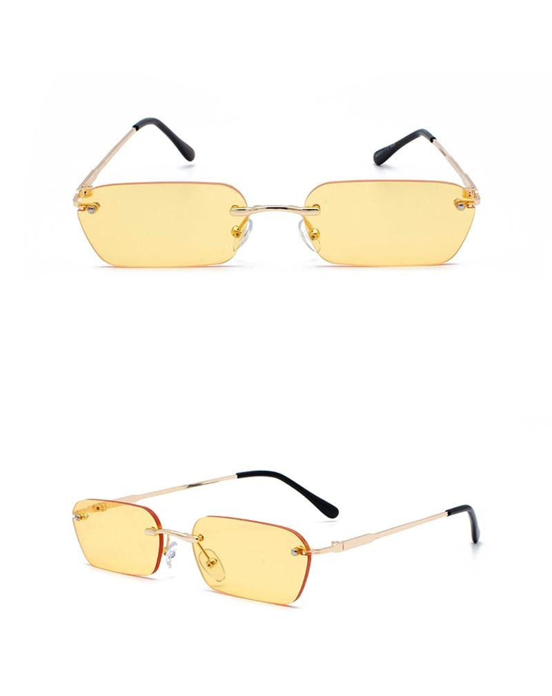 rimless sunglasses 6055 details (6)