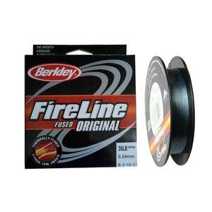 Image 1 - FIRE 300M Fishing Line Fire Filament Line Smooth PE Fire Fishing Line Multifilament Floating Line Saltwater 6 8 10 20 30LB Pesca