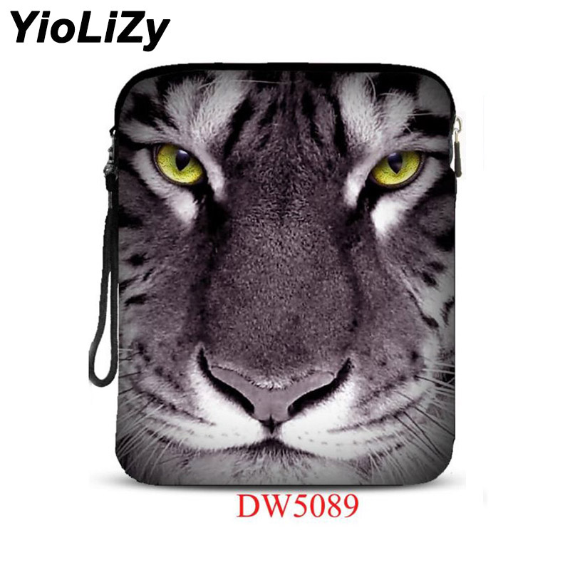 Universal tablet Protective case 9.7 10.1 inch laptop bag Cover waterproof notebook sleeve pouch For cover ipad 4 IP-23134