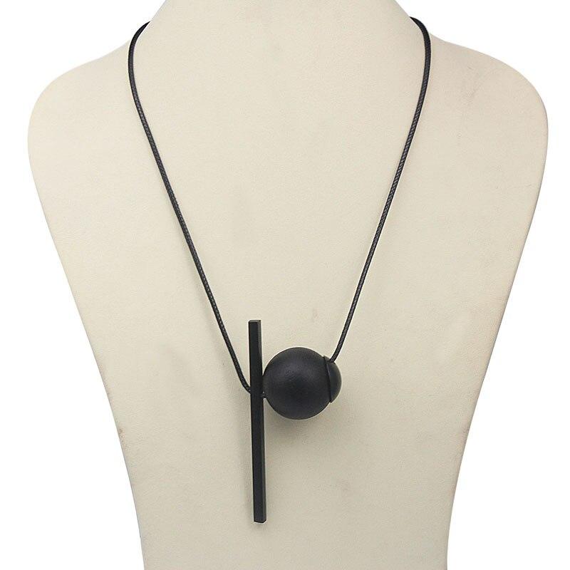 COUYA Etnisk Långt Halsband För Kvinnor Statement Smycken Nya - Märkessmycken - Foto 3