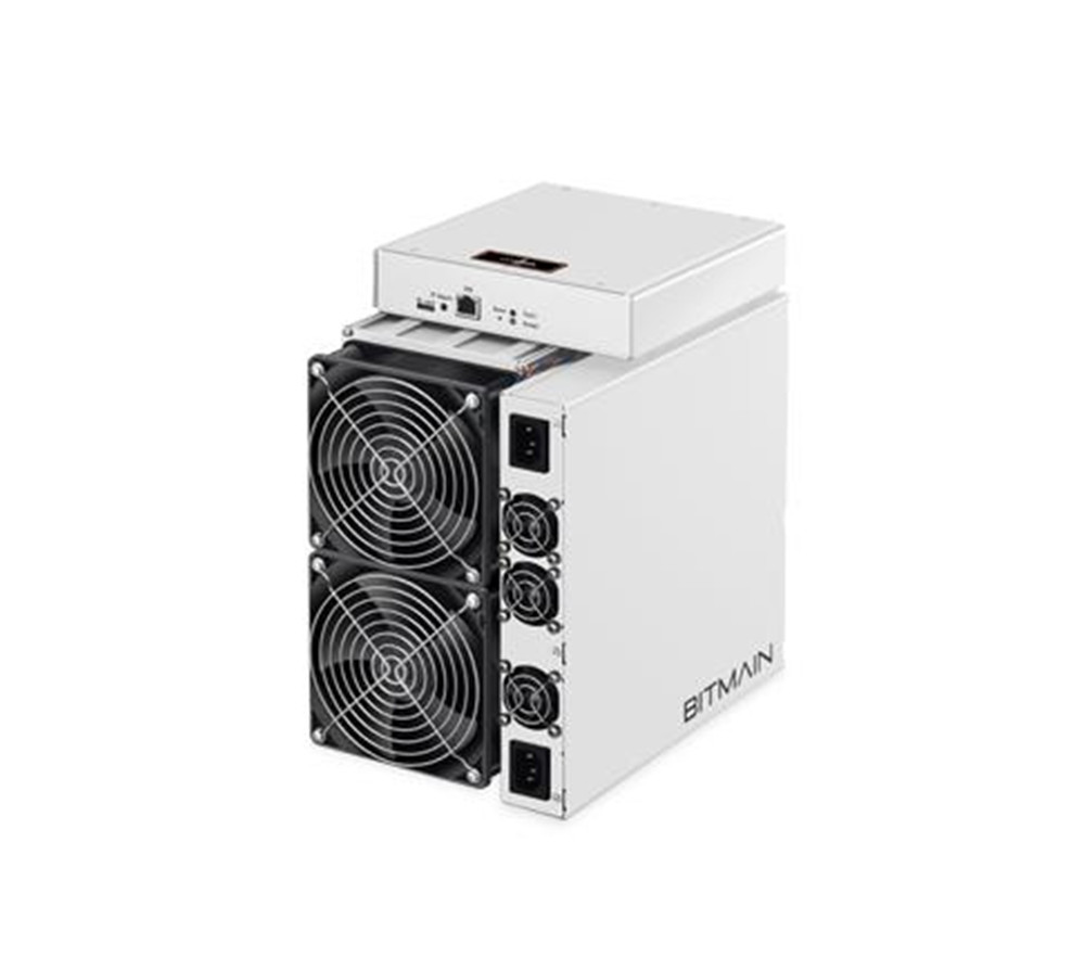 BITMAIN BTC BCH Miner AntMiner T17 42TH/S With PSU Better Than S9 S11 T15 S15 S17 S17 Pro T17e S17e WhatsMiner M3 M10 M21S M20S