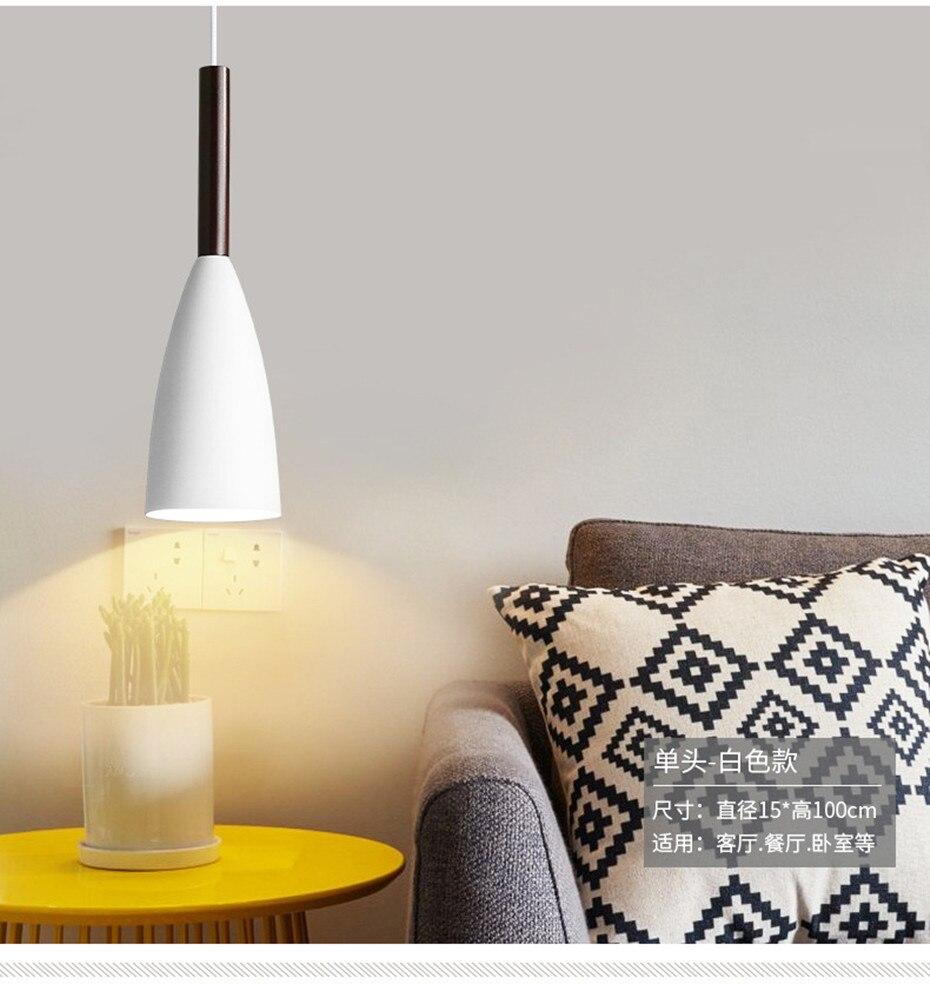 LED Pendants  (9)