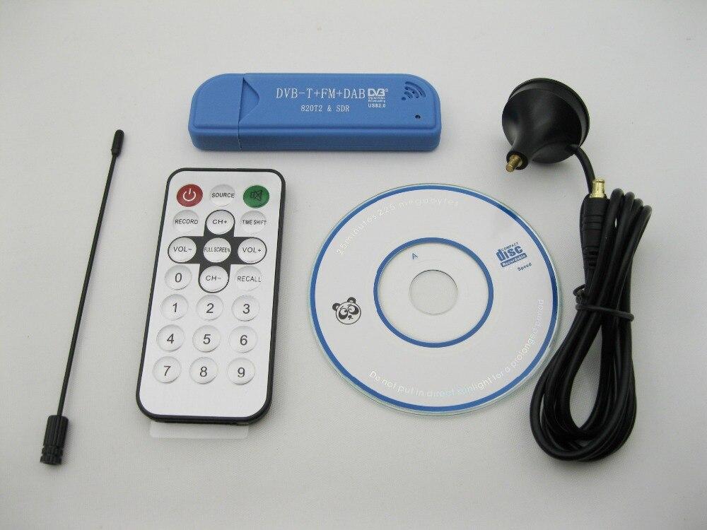 Digital por satélite USB2.0 TV palo DAB FM DVB-T RTL2832 R820T SDR RTL-SDR Dongle Stick receptor y sintonizador de televisión Digital TVSDVBS816 El más nuevo 1080P Anycast m4plus TV Dongle 2 reflejo múltiples TV stick adaptador Mini Android cromo fundido Dongle WiFi HDMI cualquier fundido