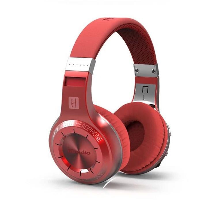 ФОТО 100% Genuine Bluedio HT(Shooting Brake) Bluetooth 4.1 Wireless Stereo Headphones Headsets