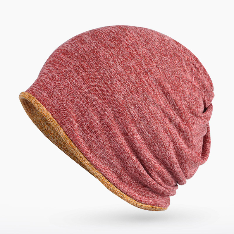 Neck sets of hat autumn and winter cotton men and women fashion Korean version of the collar cap dual use 0260 2017 of the latest fashion have a lovely the hat of the ear lovely naughty lady s hat women s warm and beautiful style