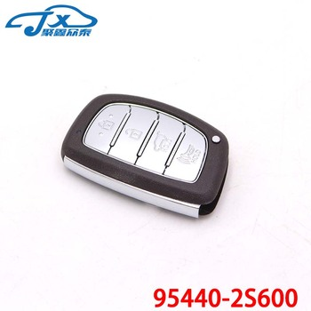 FOR LM TUCSON  Car smart key one button start remote control button 95440-2S600