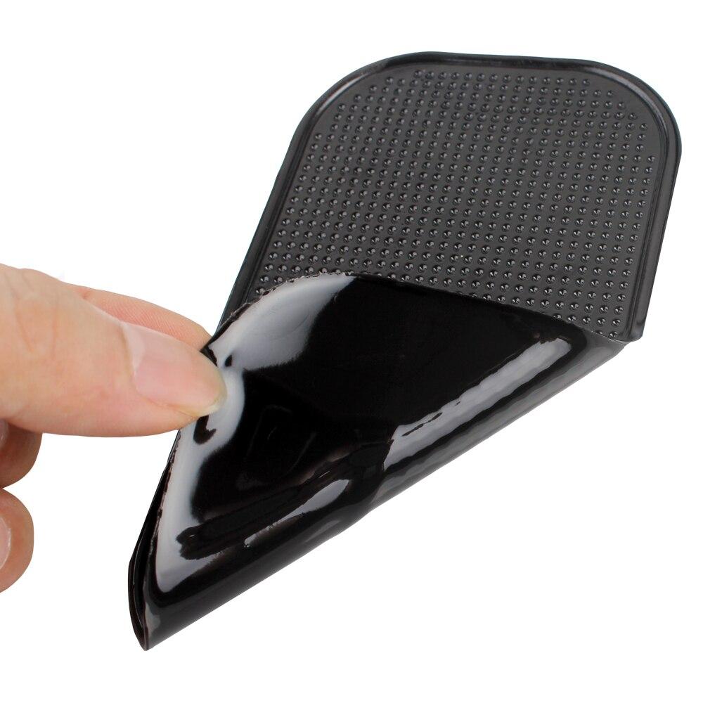 Powerful Silicone Magic Car Non Slip Pad Car Sticker Dash Mat Sticky Pad
