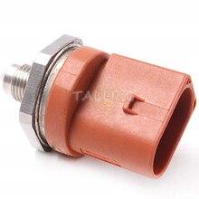 NEW Fuel Pressure Sensor 06J906051D 06J 906 051D 06J 906 051 D For Audi A3 A4 A5 Seat For VW For Jetta