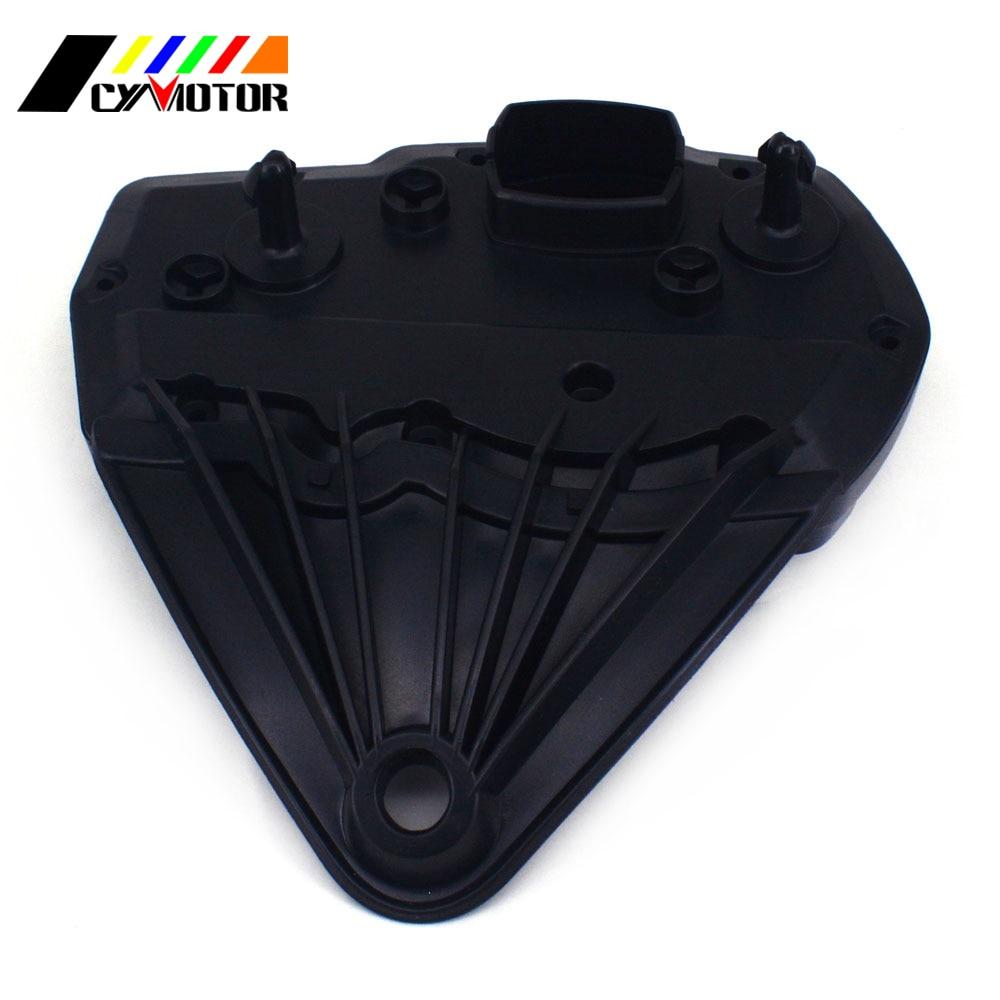 motocicleta odometro velocimetro gauges cluster shell case 04