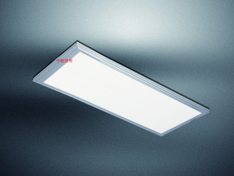 Ultra thin energy efficient LED lights kitchen ceiling flat rectangular patch led ceiling panel