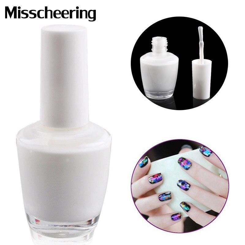 Nail Art Foil Adhesive Image collections - nail art and nail design