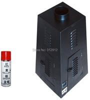 DMX512 Kleur Flame Projector