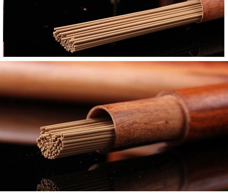 Vietnam Oud Incense Sticks 40 Pcs Set 3