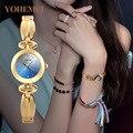 Elegantes mulheres de luxo da marca relógios sunrise relógio feminino pulseira relógio de quartzo das senhoras do relógio de pulso das mulheres-relógio relogio feminino