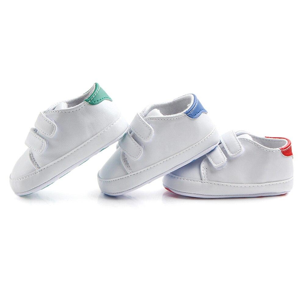 Новый Autuam Обувь для девочек Обувь для мальчиков повседневная обувь мать Best выбор Обувь для младенцев, детские противоскользящие новорожден...