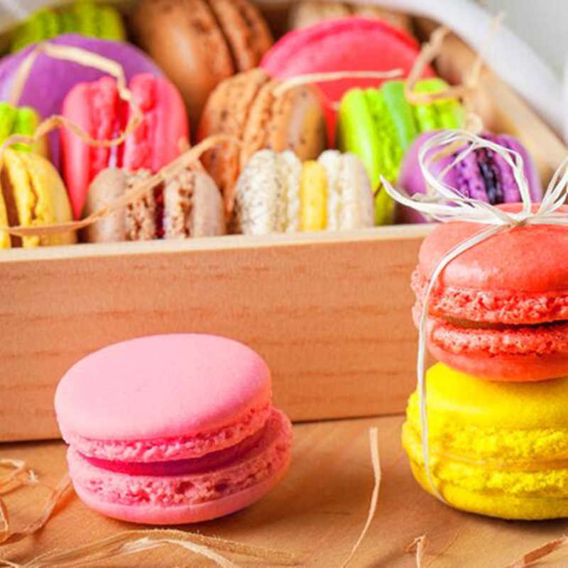 Fondant Pigment Color Food Coloring optional Colorful Powder Macaron  Natural Food Color Snack Chocolate Cake Baking Tools