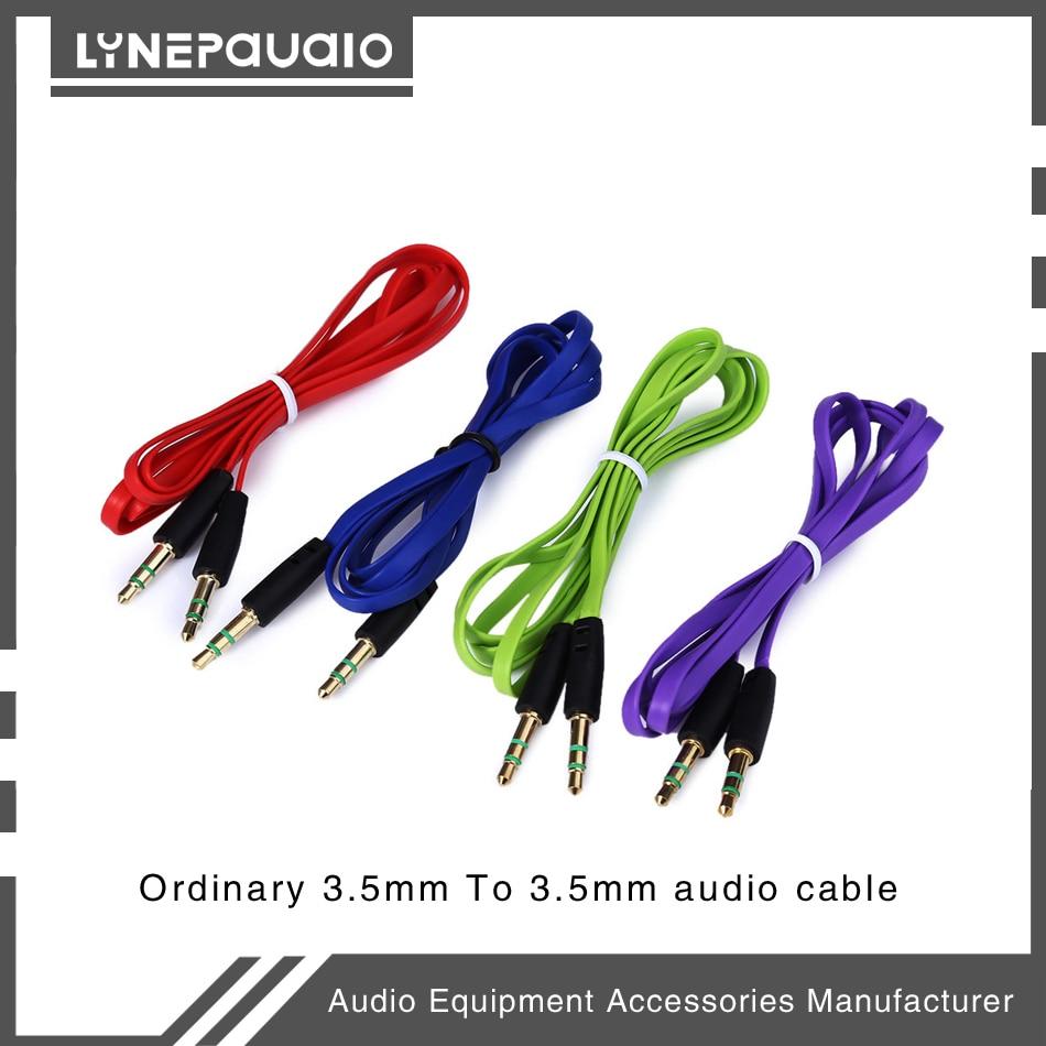 Купить с кэшбэком 4 Input 4 Output 3.5mm Stereo Audio Signal Switch Headphone Switcher