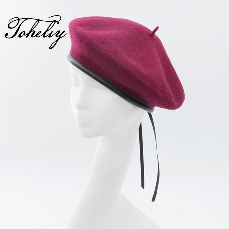 a00ad96e top 8 most popular french wool hat brands and get free shipping ...