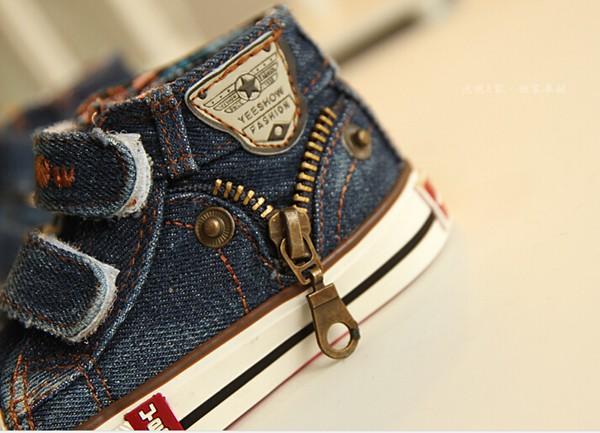 canvas shoes 8
