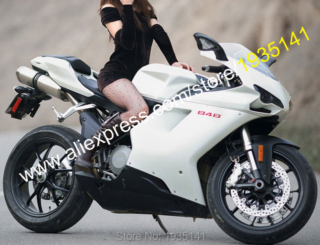 Hot Sales,Aftermarket Motorcycle Fairing For Ducati 848 1098 2007 ...
