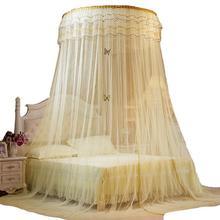 Декор Klamboe Pour двойной для маленьких девочек комнаты навес Cibinlik Moustiquaire Ciel De горит москитная сетка