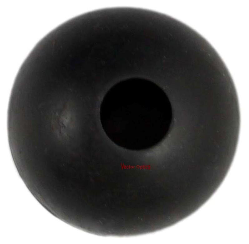 Bolt Action Rubber Knob Acom 2