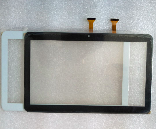 Witblue New For 10.1 Inch IRBIS TZ175 TZ 175 Tablet Touch Panel Digitizer Touch Screen Glass Sensor Replacement Free shipping witblue new for 7 inch tablet kingvina 018 touch screen panel digitizer glass sensor replacement free shipping