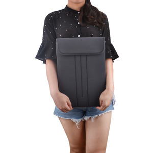 Image 5 - Pochette dordinateur pour Macbook Air Pro 11,13, 13.3, 15, 17.3 pouces pochette pour ordinateur portable étanche sacoche étui de protection pour Macbook Pro 13
