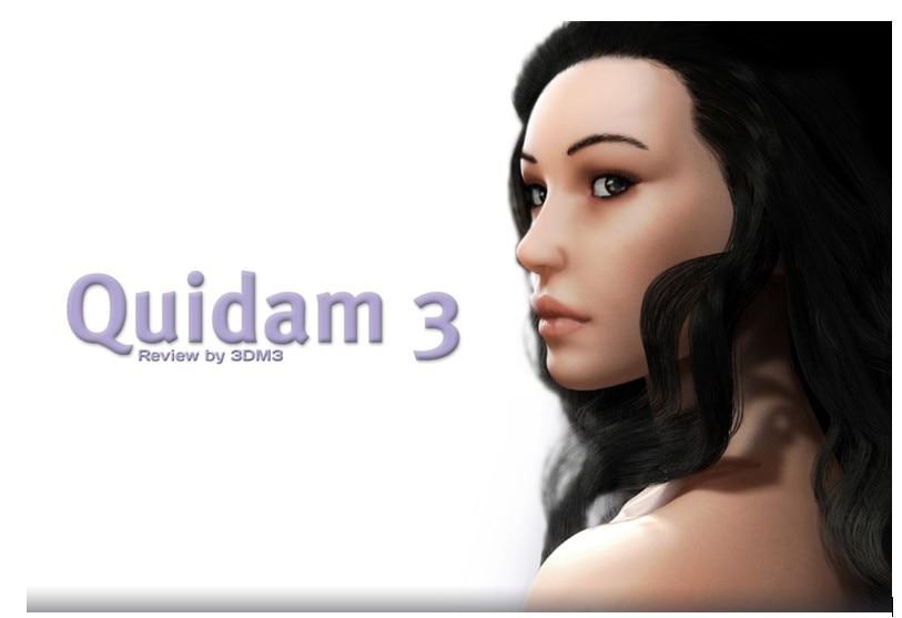 n-sided quidam