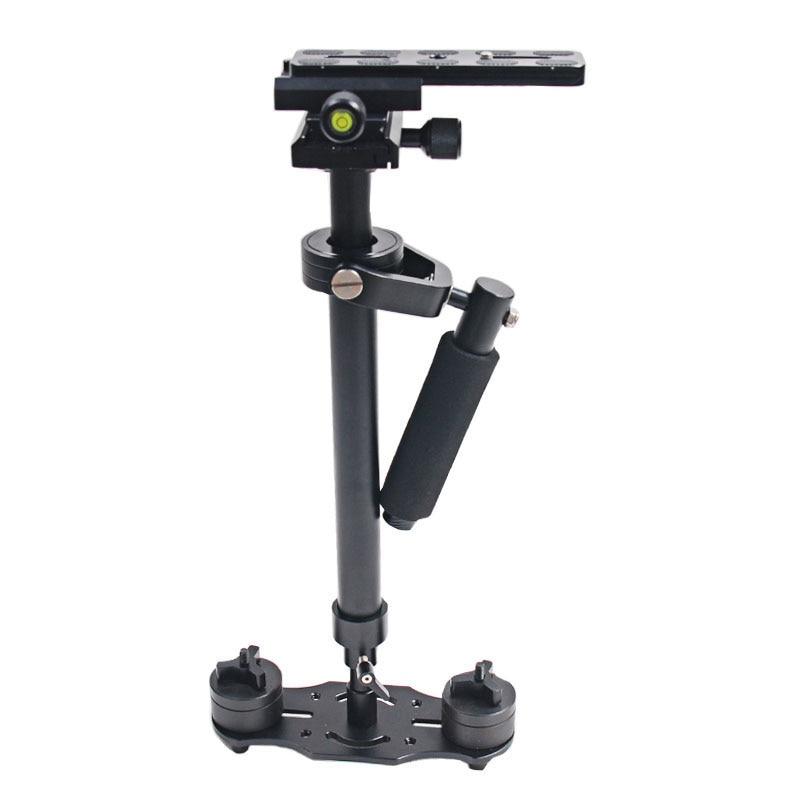 S60 60cm Video stabilizator Ručni DSLR fotoaparat Steadicam Stabilan - Kamera i foto - Foto 5