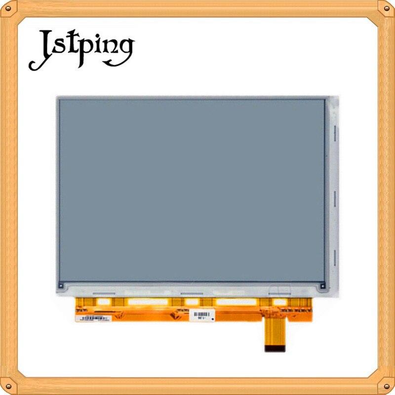 Jstping 9.7 pouces 33 broches 1200*825 EPD écran LCD ED097OC1 pour Kindle DX lecteur Ebook encre LCD écran d'affichage