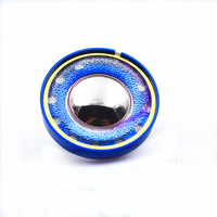 QIGOM 1 Pair K99 40mm Blue Enchantress Flagship Monitor Headphone HiFi Loudspeaker Drvier Unit Super Bass Audiophile DIY