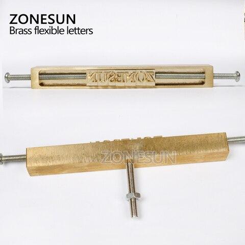 zonesun carta de bronze