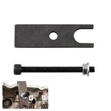 Valve spring compression tool automobile universal valve spring compressor Tool Engine Universal winmax interchangable valve spring compressor car tools wt04027
