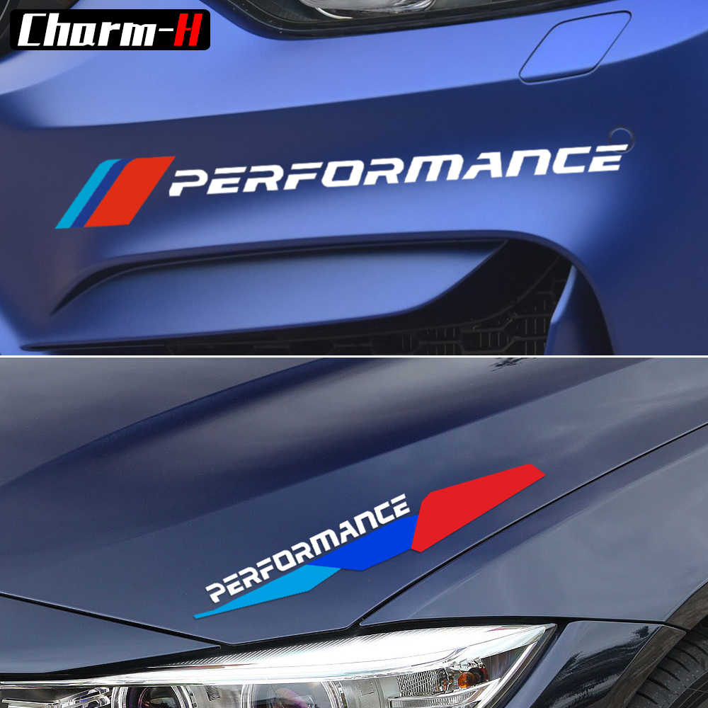 Calcomanía personalizada para coche, parachoques, parasol para parabrisas, falda lateral, falda para Faro, ventana, puerta, espejo lateral, pegatinas para BMW Benz Ford Audi