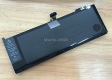 Free shipping, New Laptop Battery For Apple MacBook 15