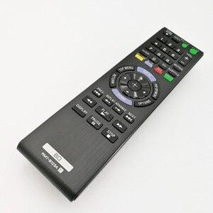 Image 2 - RMT B123A التحكم عن بعد الأصلي لمشغل أقراص بلو راي سوني BDP S790