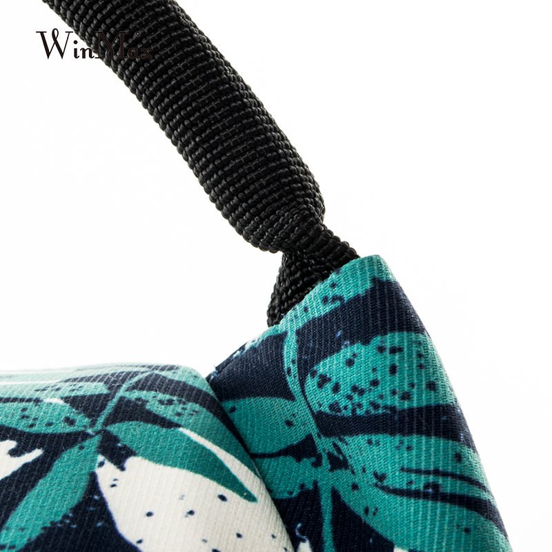 Winmax nouveau Style Portable isolation sacs à déjeuner nourriture thermique frais pique-nique fourre-tout Icepack femmes enfants hommes refroidisseur boîte à déjeuner sac - 5