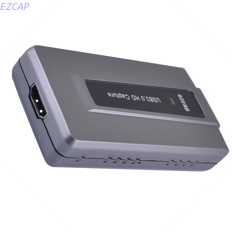 HDMI to USB3.0 Video audio capture card, convert HDMI input to USB3.0 in computer for windows. mac, linux os Free shipping