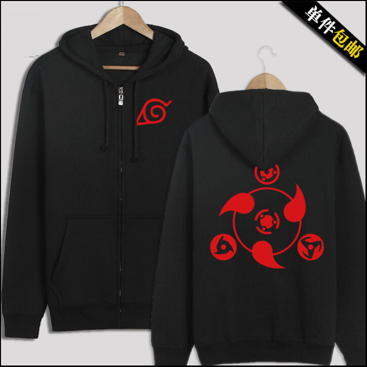 Uchiha Sweater: Popular Sasuke Uchiha Jacket-Buy Cheap Sasuke Uchiha