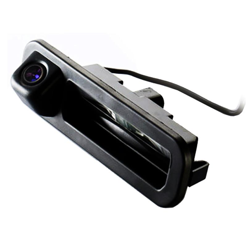 CCD HD մեքենայի հետևի դիտման տեսախցիկ - Ավտոմեքենաների էլեկտրոնիկա - Լուսանկար 4