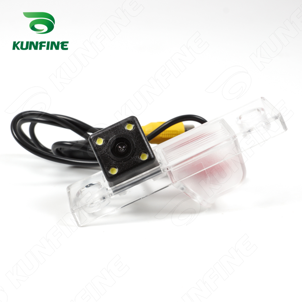 Wireless HD Car Rear View Camera For Chevrolet Cruze 2012 Parking Assistance Camera Night Vision LED Light Waterproof