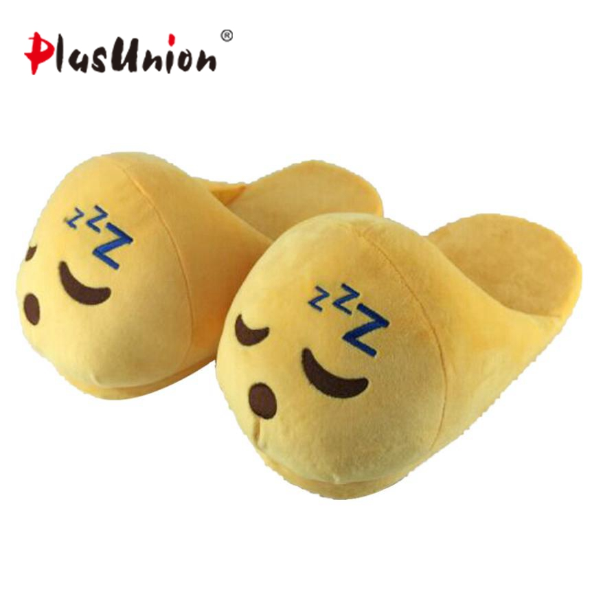 indoor winter flock plush furry slippers for women fluffy rihanna anime fenty fur pantufa shoes fuzzy house home adult v125 cry emoji cartoon flock flat plush winter indoor slippers women adult unisex furry fluffy rihanna warm home slipper shoes house