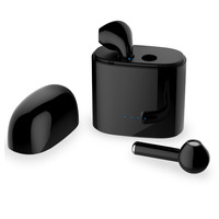 Mini Bluetooth Earphone TWS Twins Wireless Earbuds Portable Headphone Bluetooth Earbuds For Iphone8 7 6S 6