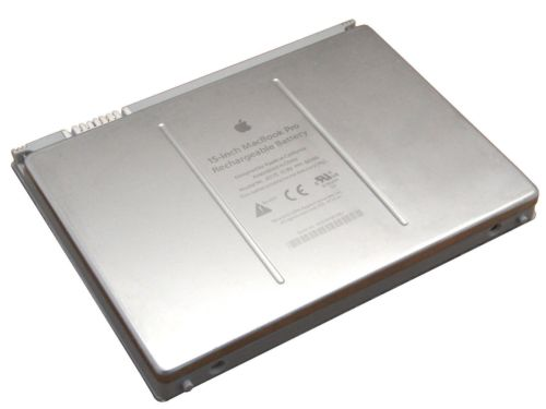 ФОТО Genuine Original A1175 Battery for Apple MacBook Pro 15