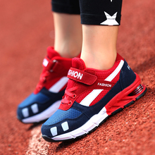 Girls and Boys Kids Shoes Chaussure Enfant Girls Shoes Fashion Sneakers Leather Sneakers Children Sport Shoes 2016 New