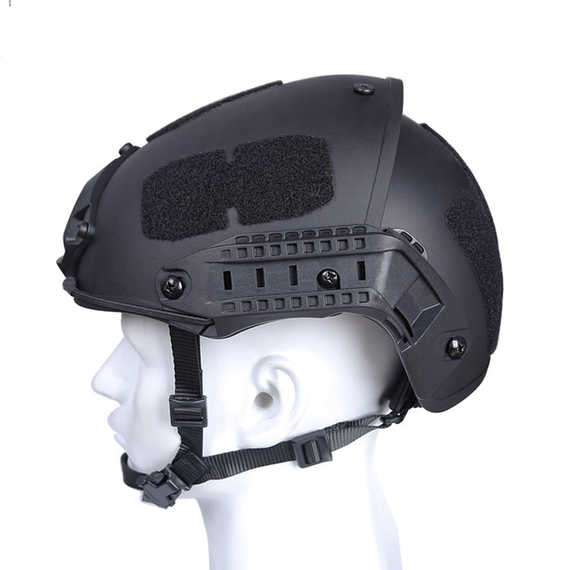 Esterna del Casco di sport tattico militare casco safty Casco Militare di Addestramento al Combattimento Casco Tattico