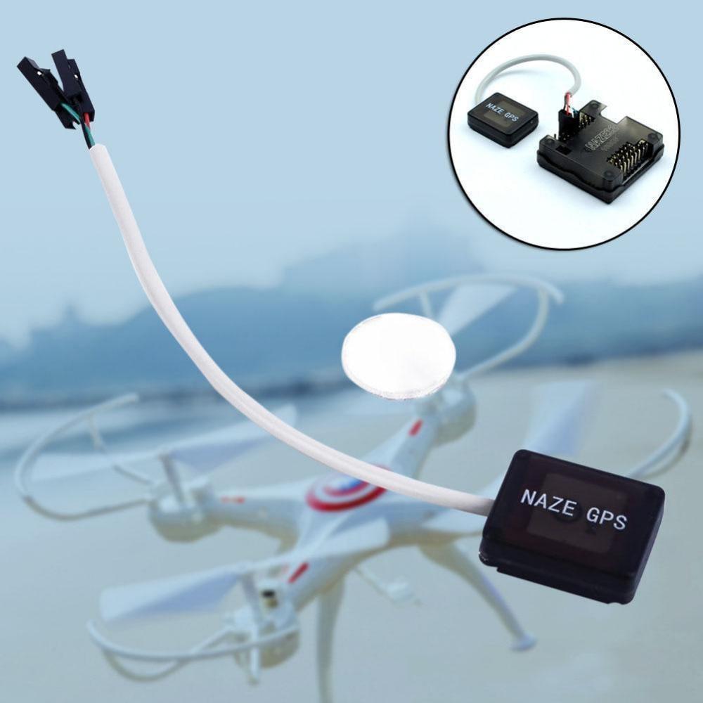 Mini GPS for NAZE32 Flip32 6dof 10dof flight controller for EMAX Quadcopter original naze32 rev6a mpu6500 32 bit 6 dof 10 dof flight controller for multicopter