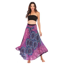 9633e04667a4d Buy boho gypsy skirt and get free shipping on AliExpress.com